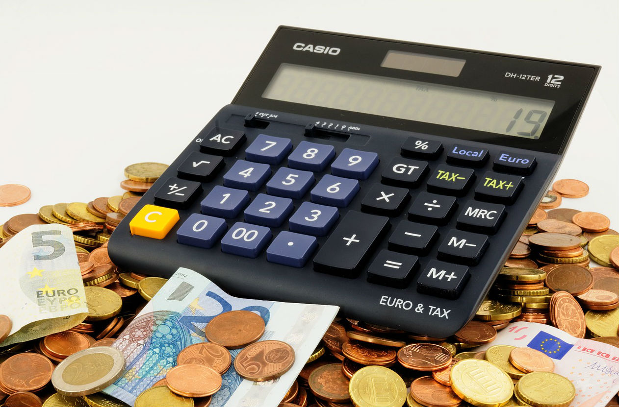Minimumloon per 1 juli 2020