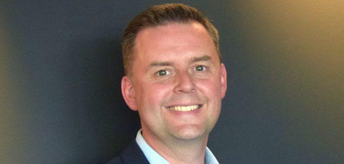 Gerwin van den Berg - P-services