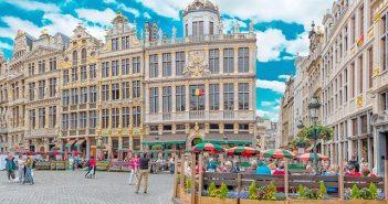 Belgische uitzendmarkt