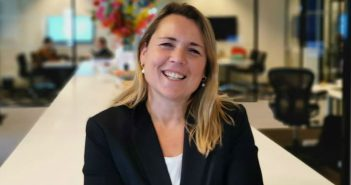 Marie-Eugenie Artes Commercieel Directeur Career Factory