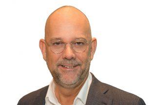 Frank van Gool, CEO OTTO Work Force