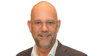 Frank van Gool, CEO OTTO Work Force