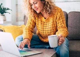 Tips voor thuiswerken tijdens de coronacrisis: ga vooral niet aan de keukentafel zitten