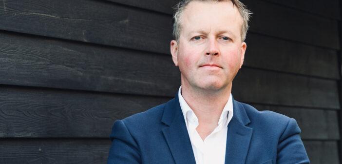 Edwin Prijden, directeur DIRECT Payrolling & Staffing