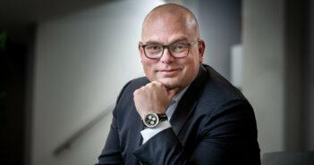 Johan Overgaauw (YER)