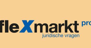 Flexmarkt pro juridische vragen