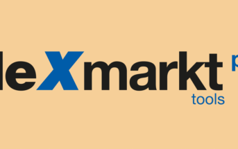 Flexmarkt pro tools