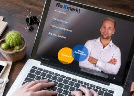 Lees gratis het ICT Digimagazine Flexmarkt