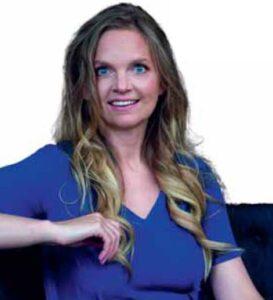 Marita Hoogeveen