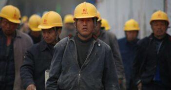 arbeidskrachten azie