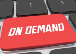🔒 De opmars van on demand uitzenden